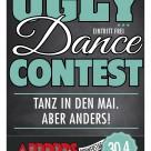UGLY_DANCE_Plakat